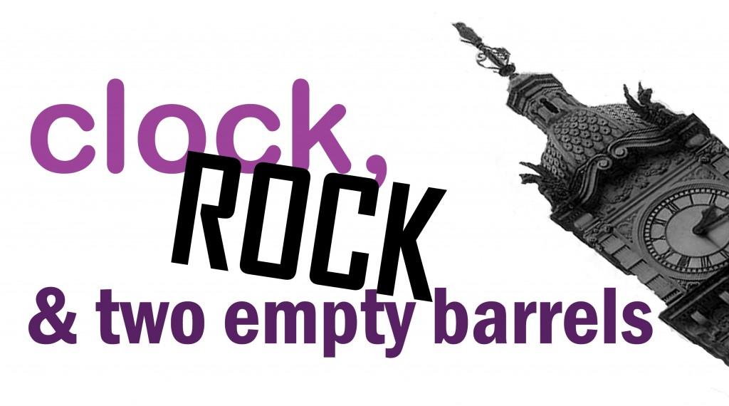 Clock Rock 2014