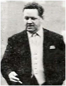 George Frederick Henry de Relwyskow