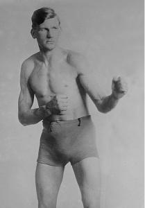 Edward 'Gunboat' Smith