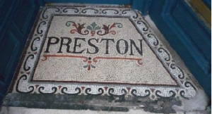 Fig. 6. The Preston mosaic