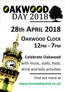 OakwoodDay_poster_2018
